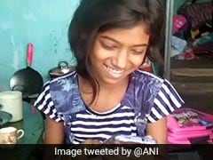 Girl Sells Dozen Mangoes For Rs 1.2 Lakh, Buys Phone For Online Classes