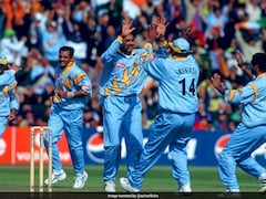 """""""Do You Remember The Man Of The Match?"""": Mohammed Azharuddin Asks Fans As He Recalls India-England World Cup Clash"""