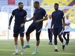 Euro 2020: France Face Germany As Portugal Begin Title Defence On Super Tuesday