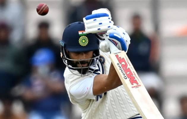 WTC Final, Day 3: New Zealand 101/2, Trail India By 116 Runs At Stumps