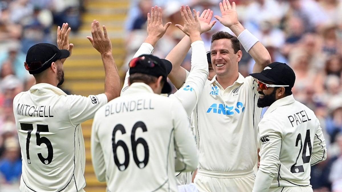 इंग्लैंड बनाम न्यूजीलैंड, दूसरा टेस्ट: मैट हेनरी, नील वैगनर ने इंग्लैंड को उड़ाया न्यूजीलैंड को सीरीज जीत के कगार पर | क्रिकेट खबर