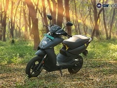 Ather 450 Now Rs. 24,000 Cheaper In Maharashtra