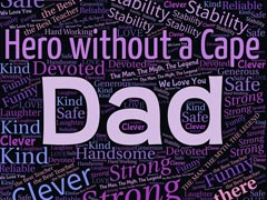 Happy Father's Day 2021: Wishes, Quotes, Messages And Images To Share