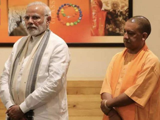 Video : As PM, Yogi Adityanath Meet Tomorrow Over UP Dissent, The Inside Story