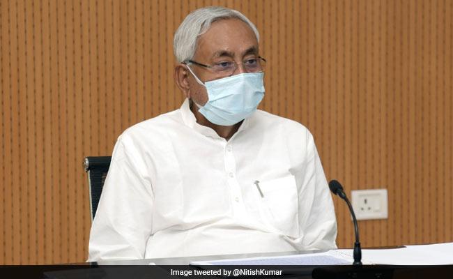 NITI Aayog Report Rekindles Special Status Demand For Bihar