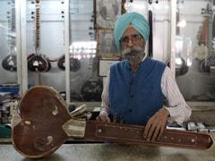 The Uttarakhand Man Who Took The Beatles Home For Tea