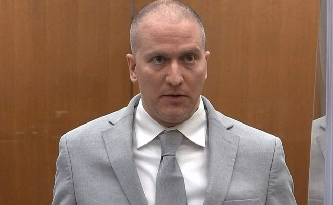 US Ex-Police Officer Sentenced To Over 22 Years For George Floyd Murder