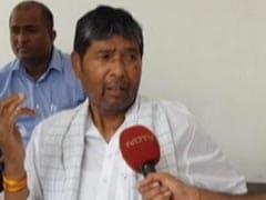 """Paswan-ji's Blessings"": Pashupati Paras Thanks Brother For Cabinet Berth"