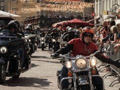 Harley-Davidson Confirms European Bike Week 2021