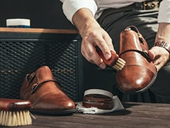 Easy Hacks On How To Care For Your Leather Shoes In Summer
