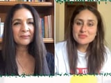 """Video : The Two Things Kareena Kapoor """"Loved"""" About Neena Gupta's Book"""
