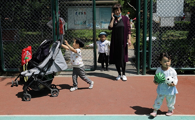 A Third Child? No Thanks, Say Young Chinese