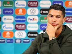 "UEFA Euro 2020: Cristiano Ronaldo's Coca-Cola Snub Shows Sports Stars Are ""Reclaiming Their Voice"""