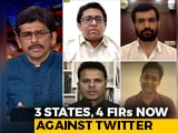 Video : State vs Twitter: Who Is Right?