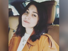 """Anushka Sharma Has A New Look. How Sonam Kapoor Helped Her Deal With """"Post Baby Hair Fall"""""""