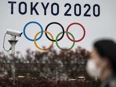 Olympics: Tokyo Games Organisers Working On Safe Stay And Training Of Indian Athletes
