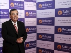 Reliance To Invest Rs. 60,000 Crore In Gigafactories To Produce Batteries Under New Energy Business