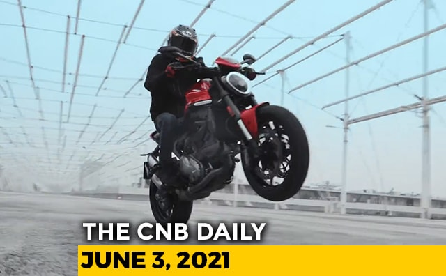 Video : VW Polo AT | Mercedes-Maybach GLS | New Ducati Monster India Launch