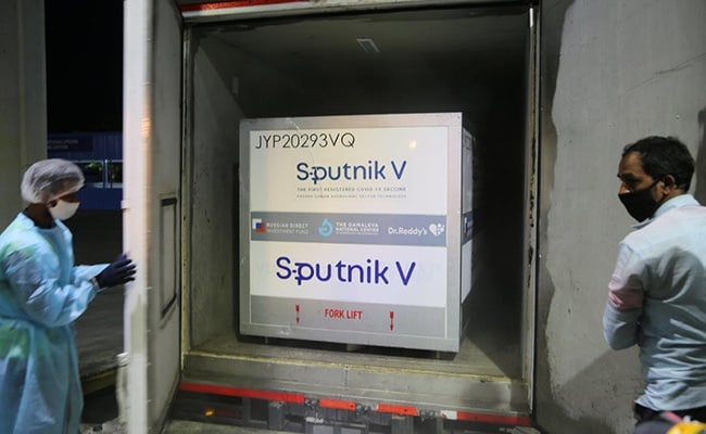 Serum Institute Applies To Drug Authority To Manufacture Covid Vaccine Sputnik V: Report