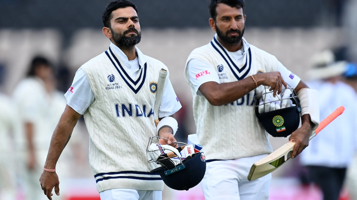 India vs New Zealand WTC final live result, Day 6: Will India win against New Zealand?     Cricket News