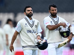 India vs New Zealand WTC Final Live Score, Reserve Day: India Aim To Edge Past New Zealand On Day 6