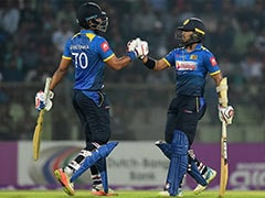 Sri Lanka Cricket Bans 3 Players For A Year For Breaching COVID-19 Protocols During UK Tour