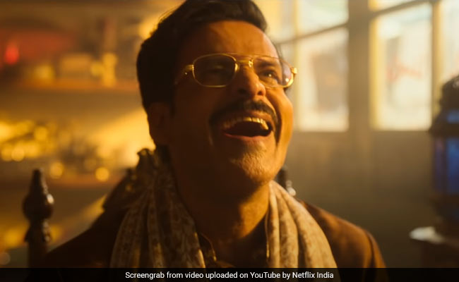 Ray Trailer: Manoj Bajpayee, Kay Kay Menon, Harshvardhan Kapoor, Ali Fazal Play Mind Games You Didn't Sign Up For