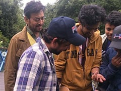 """Babil Wishes Dad Irrfan Khan Was """"Here To Witness"""" This Stage Of His Life"""