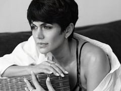 "What Mouni Roy Wrote On BFF Mandira Bedi's Latest ""Shades Of Grey"" Post"