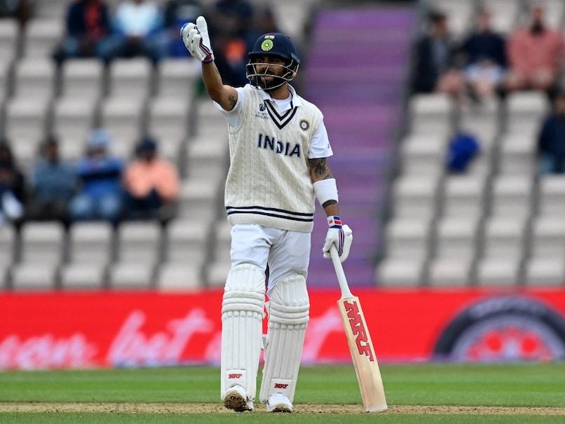 Photo of India vs New Zealand, Day 2: Virat Kohli Keeps New Zealand At Bay In World Test Championship Final