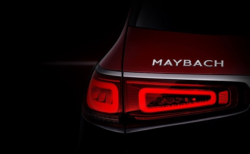 2021 Mercedes-Maybach GLS 600 India Launch Live Updates; Price, Features, Specifications, Images