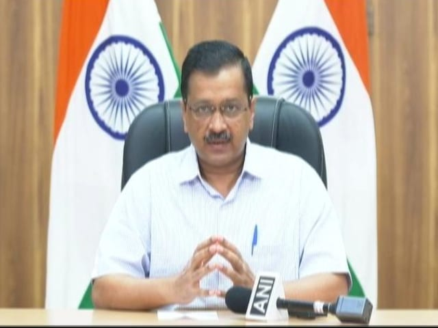 Video : Delhi Government To Train 5,000 Youths As Health Assistants From June 28