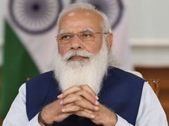 India Plans To Restore 2.6 Crore Hectares Of Degraded Land By 2030: PM Modi