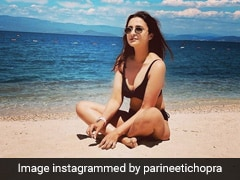 Parineeti Chopra's Vacation And Food Is What We All Need Right Now (See Pics Inside)