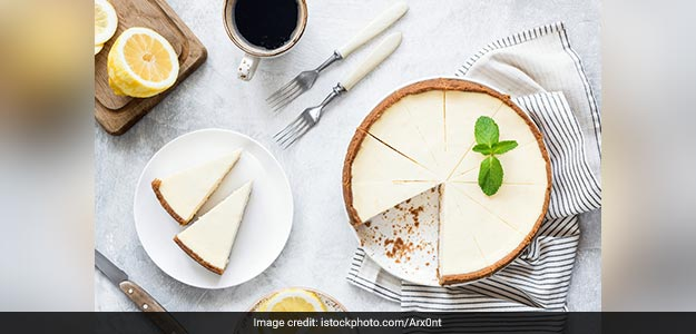 Hold On, Have You Tried Cucumber Cheesecake? If Not, Then Make This Recipe Today!
