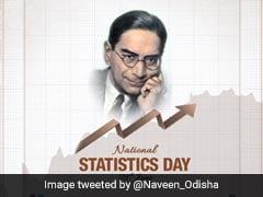 National Statistics Day 2021: Remembering The Legendary PC Mahalanobis