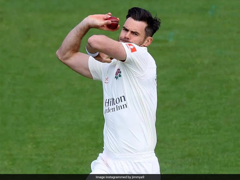England vs New Zealand, 2nd Test: James Anderson Becomes Englands Most-Capped Test Cricketer