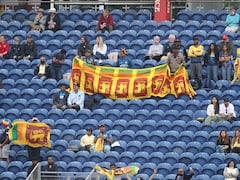 Sri Lanka Cricket Fans Launch Social Media Campaign Against Players After England Drubbing