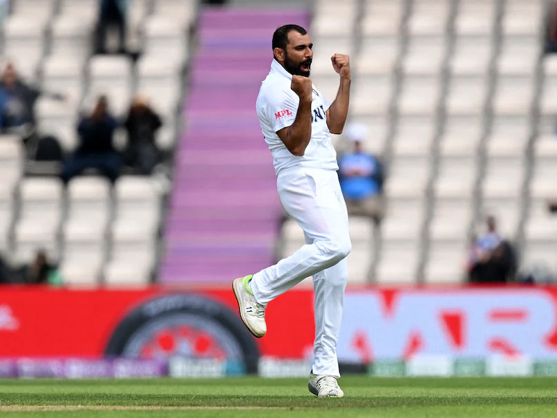WTC final: Mohammed Shami says Southampton always brought back happy memories |  Cricket News