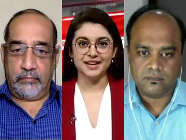Video : Is India Prepared For A Third Covid Wave?