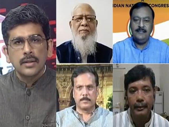 Video : सवाल इंडिया का : यूपी में विपक्ष के बंटने से किसको फ़ायदा?