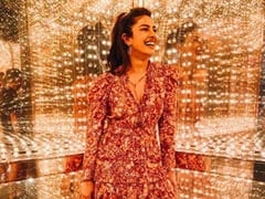Priyanka Chopra Visits Rock And Roll Hall Of Fame In Ohio With Family. See Pics