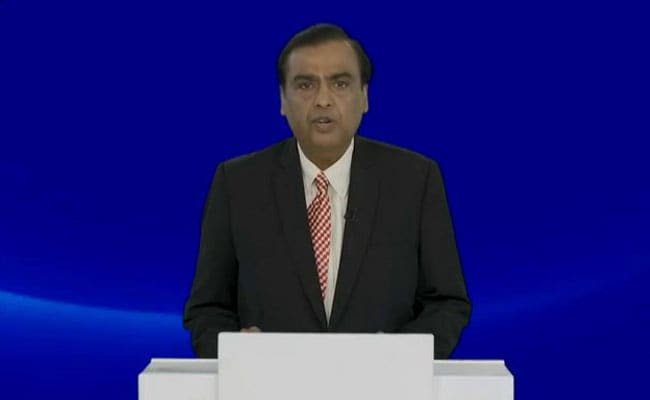 Reliance To Build 4 Giga Factories, Invest Rs 75,000 Crore In Clean Energy