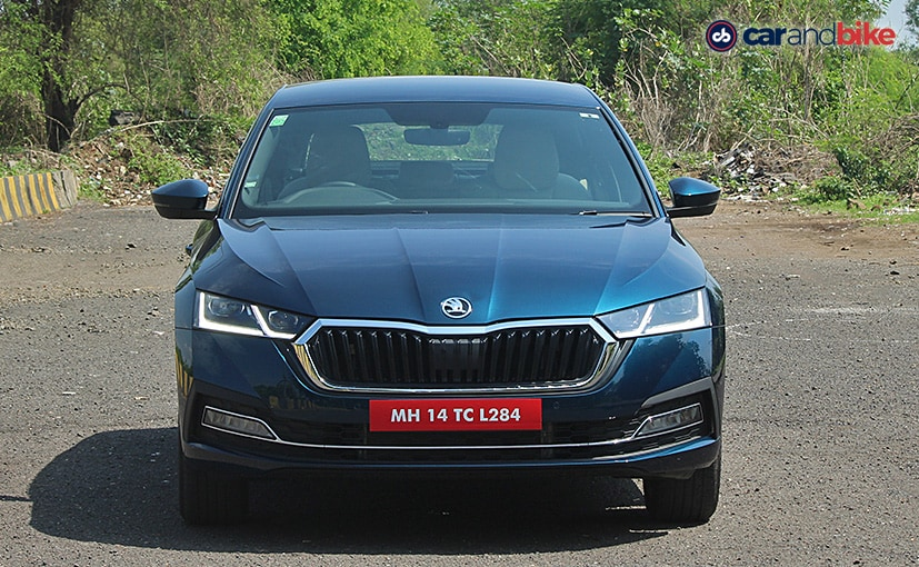 The new-gen Skoda Octavia will be offered in only 2 variants - Style and Laurin & Klement (L&K)