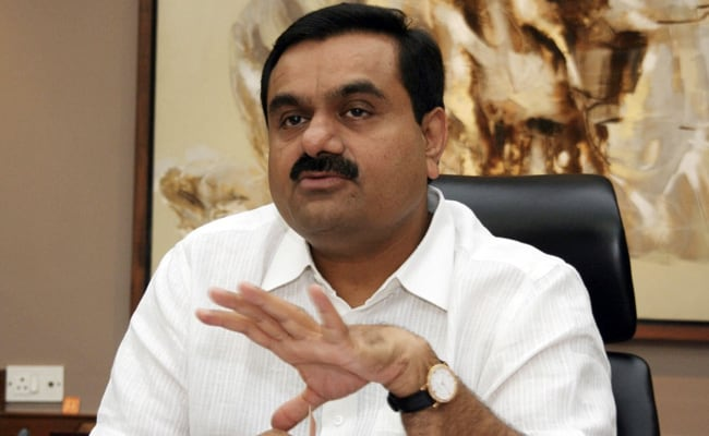 Photo of billionaire Gautam Adani Lost More Money This Week Than Anyone Else in the World after a media report raising questions about some offshore investors