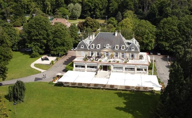 Joe Biden, Vladimir Putin To Hold June 16 Talks At This 18th-Century Swiss Villa