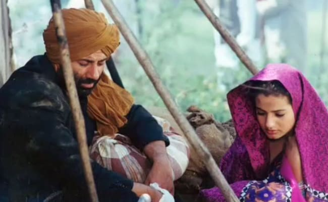 20 Years Of Gadar: Sunny Deol Thanks Fans For Making It A 'Historic Event', Ameesha Patel Shares Favourite Scene