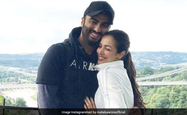 Malaika Arora's Birthday Wish For Boyfriend Arjun Kapoor Is As Adorable As They Are
