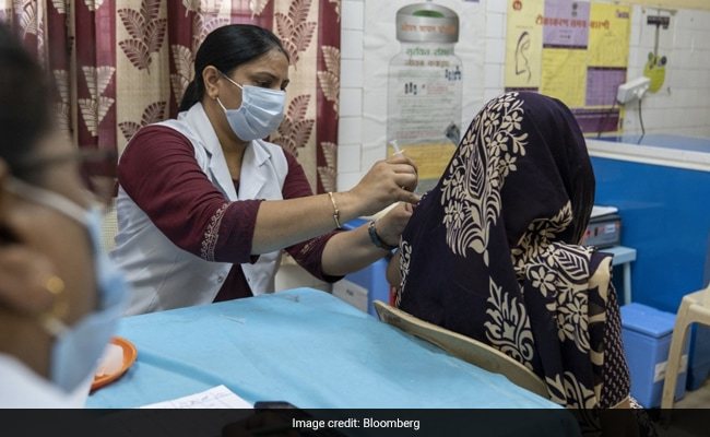 Can India Vaccinate Fast Enough To Avoid A Third Wave? Experts Say...