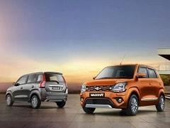 कार बिक्री मई 2021: मारुति सुजुकी ने लॉकडाउन के बीच बेचे 46,555 वाहन